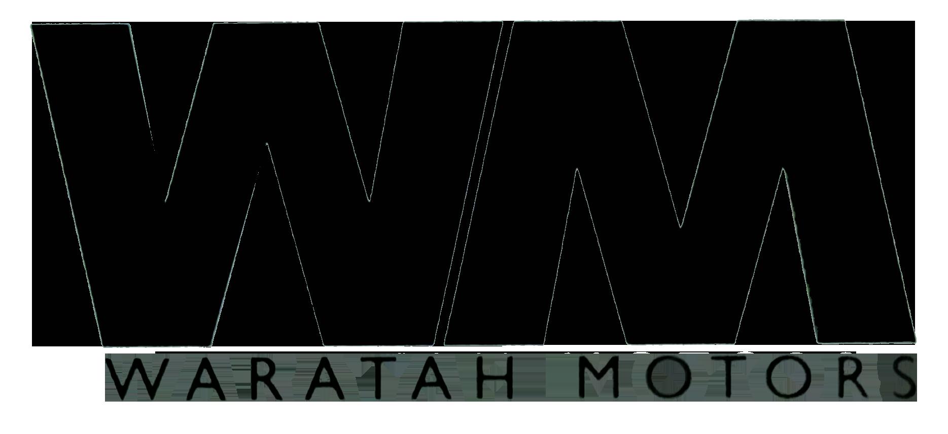 Waratah Motors